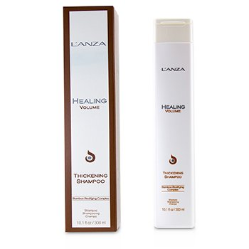 Healing Volume Thickening Shampoo  300ml/10.1oz