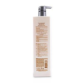 Healing Volume Thickening Shampoo  1000ml/33.8oz