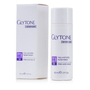 Glytone Step-Up Crema Rejuvenecedora Facial Paso 1  60ml/2oz