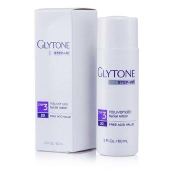 Glytone Step-Up Rejuvenate Facial Lotion Step 3  60ml/2oz