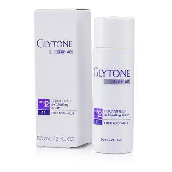Glytone Step-Up Loci�n Exfoliante Rejuvenecedora Paso 2  60ml/2oz