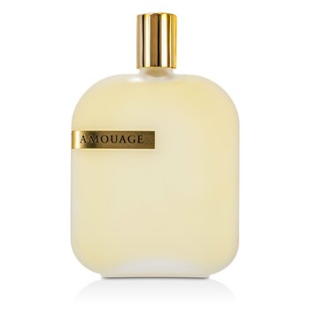Library Opus IV Eau De Parfum Spray  100ml/3.4oz