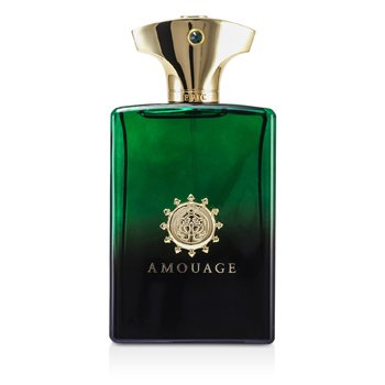 Epic Eau De Parfum Spray  100ml/3.4oz