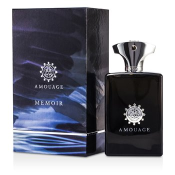Memoir Eau De Parfum Spray  100ml/3.4oz