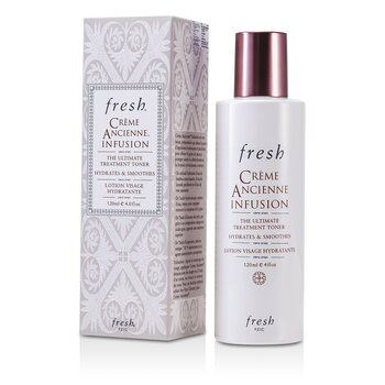 Creme Ancienne Infusion  120ml/4oz