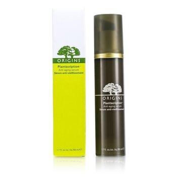 Plantscription Anti-Aging Serum  50ml/1.7oz