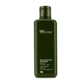 Dr. Andrew Mega-Mushroom Skin Relief Soothing Treatment Lotion 200ml/6.7oz