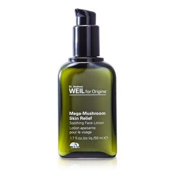 Origins Dr. Andrew Mega-Mushroom Skin Relief Pleiende Ansiktslotion  50ml/1.7oz