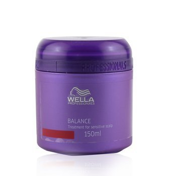 Wella Balance Treatment For Sensitive Scalp  150ml/5oz