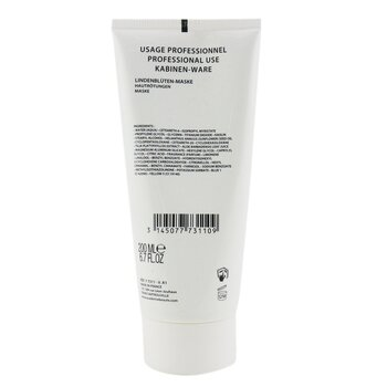 Lime-Blossom Maske (Salongstr.)  200ml/6.75oz