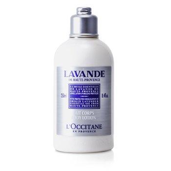 L'Occitane Lavender Harvest Loción Corporal (Embalaje Nuevo)  250ml/8.4oz
