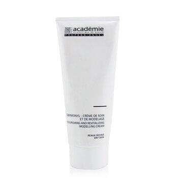 Nourishing & Revitalizing Modelling Cream (Salon Size, For Dry Skin)  200ml/6.75oz
