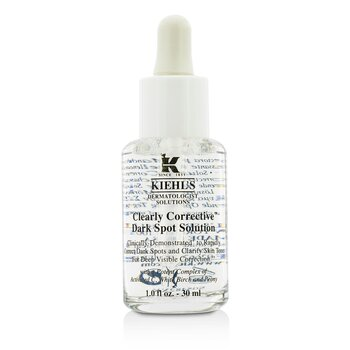 Kiehl's Corretivo Clearly Corrective Dark Spot Solution  30ml/1oz