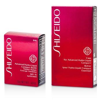 Advanced Hydro Liquid Compact Foundation SPF15 (Case + Refill)  12g/0.42oz