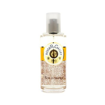 Bois d' Orange Fresh Fragrant Water Spray  100ml/3.3oz