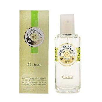 Woda zapachowa Cedrat (Citron) Fragrant Water Spray  100ml/3.3oz