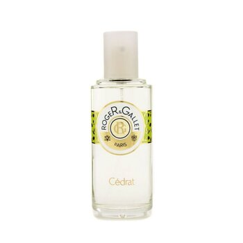 Cedrat (Citron) Fresh Fragrant Water Spray  100ml/3.3oz