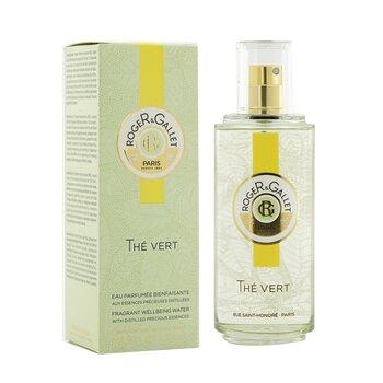 Woda zapachowa Green Tea (The Vert) Fresh Fragrant Water Spray  100ml/3.3oz