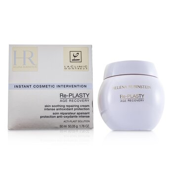 Helena Rubinstein Creme Reparador Re-Plasty Age Recovery Skin Soothing  50ml/1.76oz