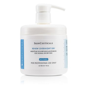 Skin Ceuticals Renew Overnight Dry  (For Normal or Dry Skin) (Salon Size)  480ml/16oz