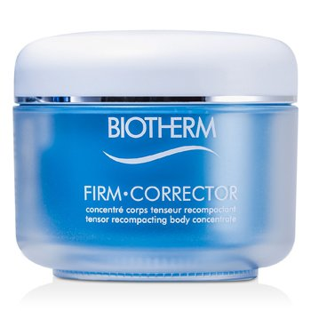 Firm Corrector Tensor Recompacting Concentrado Tensor Corporal  200ml/6.76oz