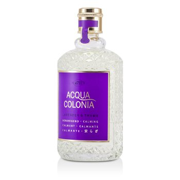 Acqua Colonia Lavender & Thyme Eau De Cologne Spray|  170ml/5.7oz