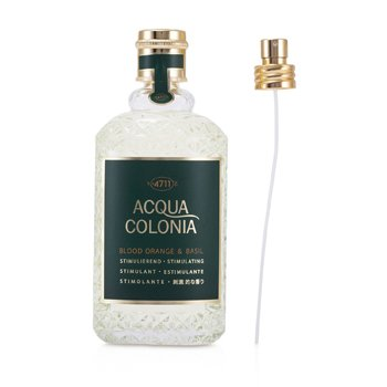 Męska woda kolońska EDC Spray Acqua Colonia Blood Orange & Basil  170ml/5.7oz