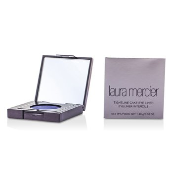 Laura Mercier Tightline Cake Eye Liner - # Bleu Marine  1.4g/0.05oz