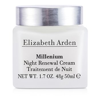 Elizabeth Arden Millenium Night Renewal Cream (bez kutijice)  48g/1.7oz