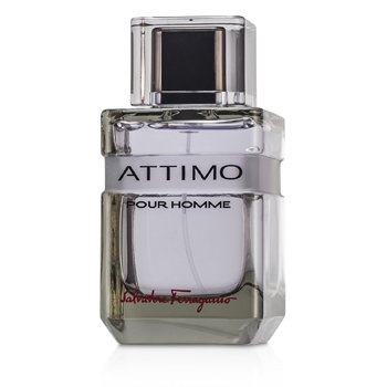 Attimo Eau De Toilette Spray  100ml/3.4oz