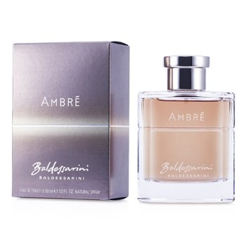 Ambre Eau De Toilette Spray  90ml/3oz