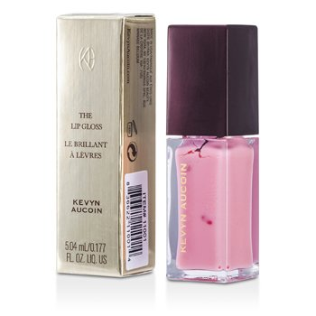 Kevyn Aucoin The Lipgloss - # Tulapina  5.04ml/0.177oz