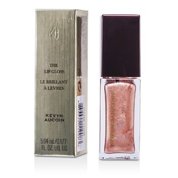 Kevyn Aucoin El Brillo de Labios - # Beaugonia  5.04ml/0.177oz