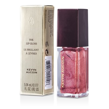 Kevyn Aucoin The Lipgloss - # Peonine  5.04ml/0.177oz