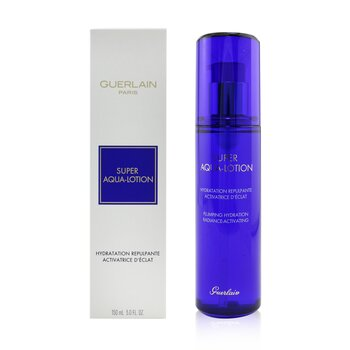 Super Aqua-Lotion Replumping Toner  150ml/5oz