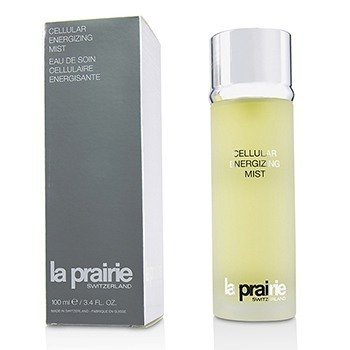 La Prairie Cellular Energizing Body Spray  100ml/3.4oz