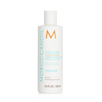 Extra Volume Conditioner (For Fine Hair)  250ml/8.45oz