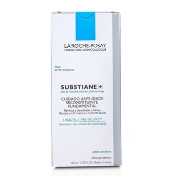 Substiane [+] Anti-Aging Replenishing Care  40ml/1.35oz