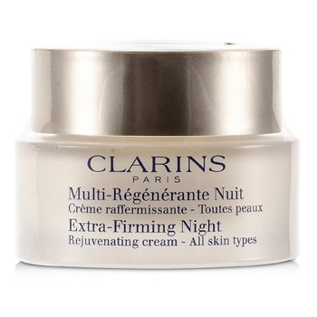 Extra-Firming Night Rejuvenating Cream - All Skin Types  50ml/1.7oz