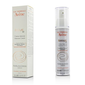 Retrinal + 0.1 Crema  30ml/1.01oz