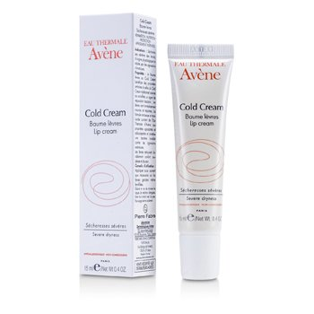 Cold Cream Lip Cream 15ml/0.4oz