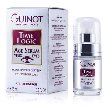 Time Logic Age Serum Yeux  15ml/0.5oz