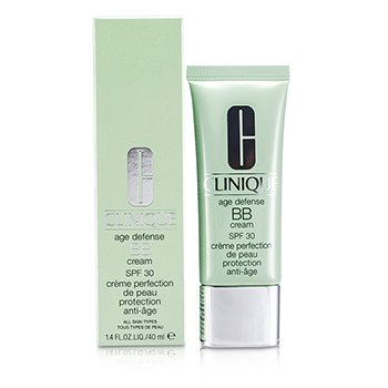 Clinique Age Defense BB Cream SPF 30 - Shade #01  40ml/1.4oz