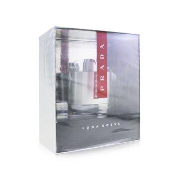 Luna Rossa Eau De Toilette Spray (Collector Edition)  150ml/5.1oz