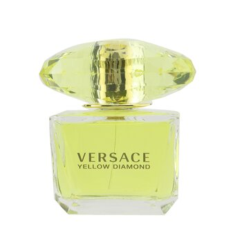 Yellow Diamond Eau De Toilette Spray 90ml/3oz