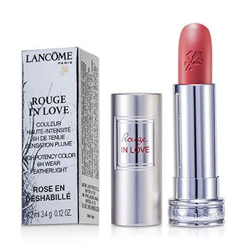 Lancome Rouge In Love Pintalabios - # 240M Rose En Deshabille  4.2ml/0.12oz