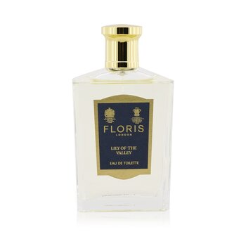 Floris Lily Of The Valley Eau De Toilette Vaporizador  100ml/3.4oz