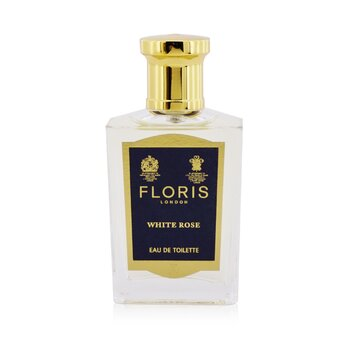 White Rose Eau De Toilette Spray  50ml/1.7oz