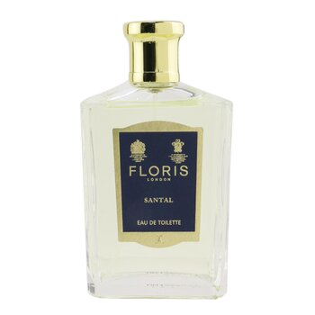 Floris Santal Eau De Toilette Spray  100ml/3.4oz