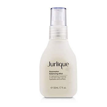 Jurlique Rose Moisture Plus Rosewater Rocío Balance  50ml/1.7oz